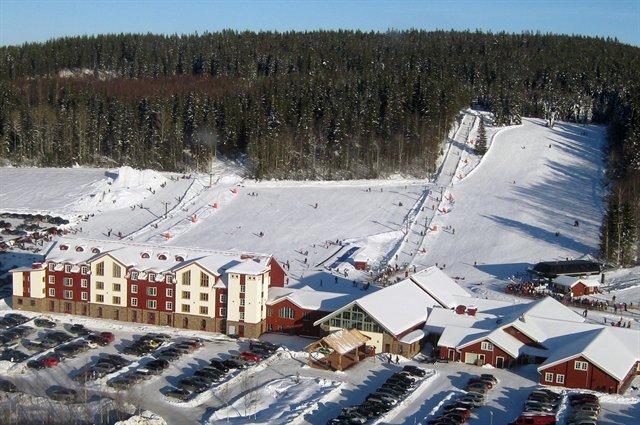 Rekordtidig start for romme alpin